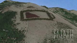 Ιταλία: Ένας καλλιτέχνης θέλει να κάνει αναδάσωση στο όρος Ολιβέβα