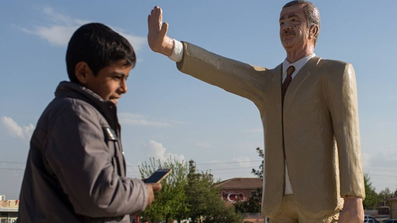 Ερντογάν: Ένας «Σουλτάνος με πήλινα πόδια»