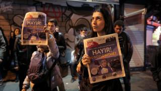 Η αντιπολίτευση Τουρκίας ζητά ακύρωσή του δημοψηφίσματος