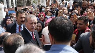H Γαλλία προειδοποιεί την Τουρκία για την επαναφορά της θανατικής ποινής
