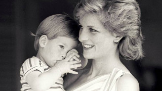 Η γενναία εξομολόγηση του πρίγκιπα Χάρι για τη μητέρα του