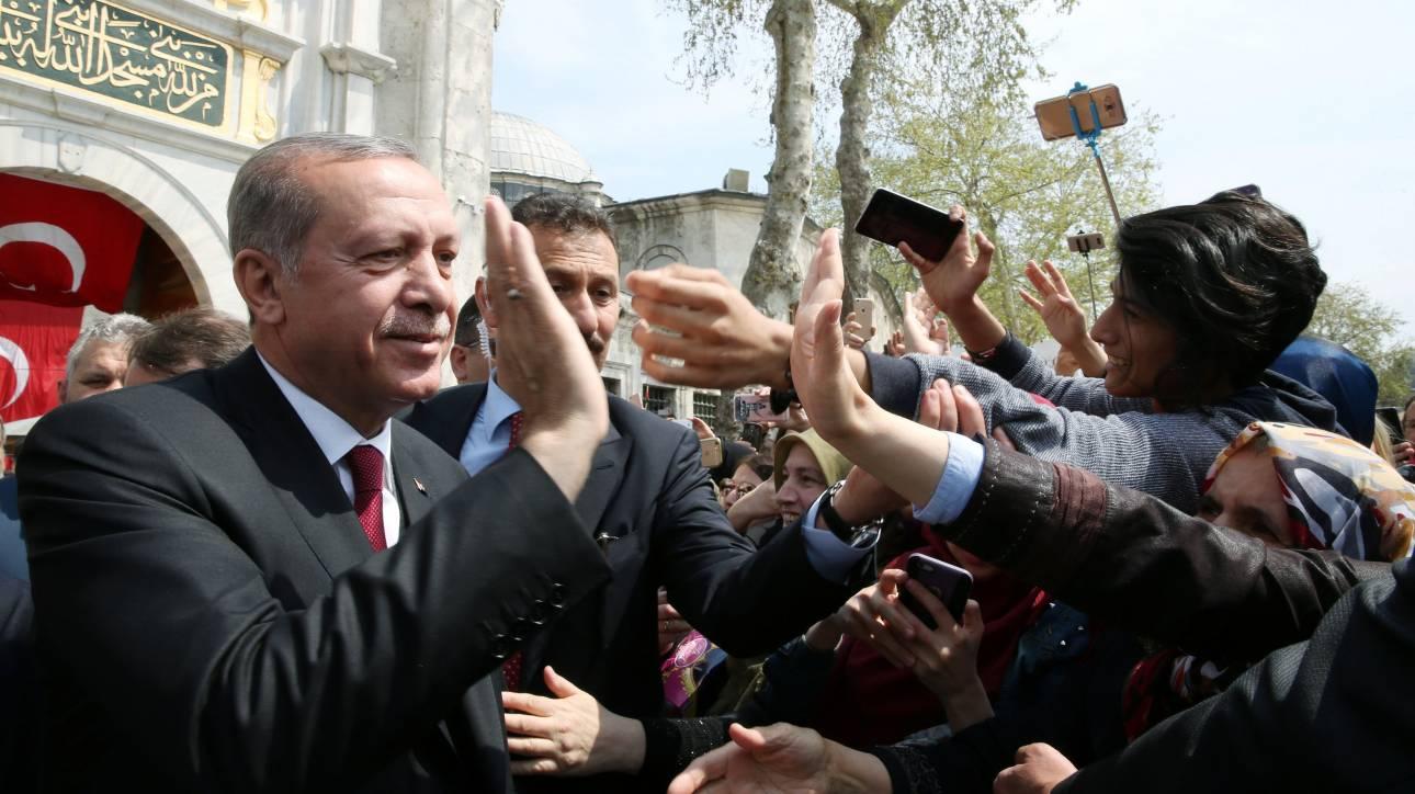 Τι φοβάται η Κύπρος μετά το τουρκικό δημοψήφισμα
