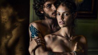 Πάθος & στιλ: Στη Βραζιλία του Μάριο Τεστίνο για τη Vogue Hommes