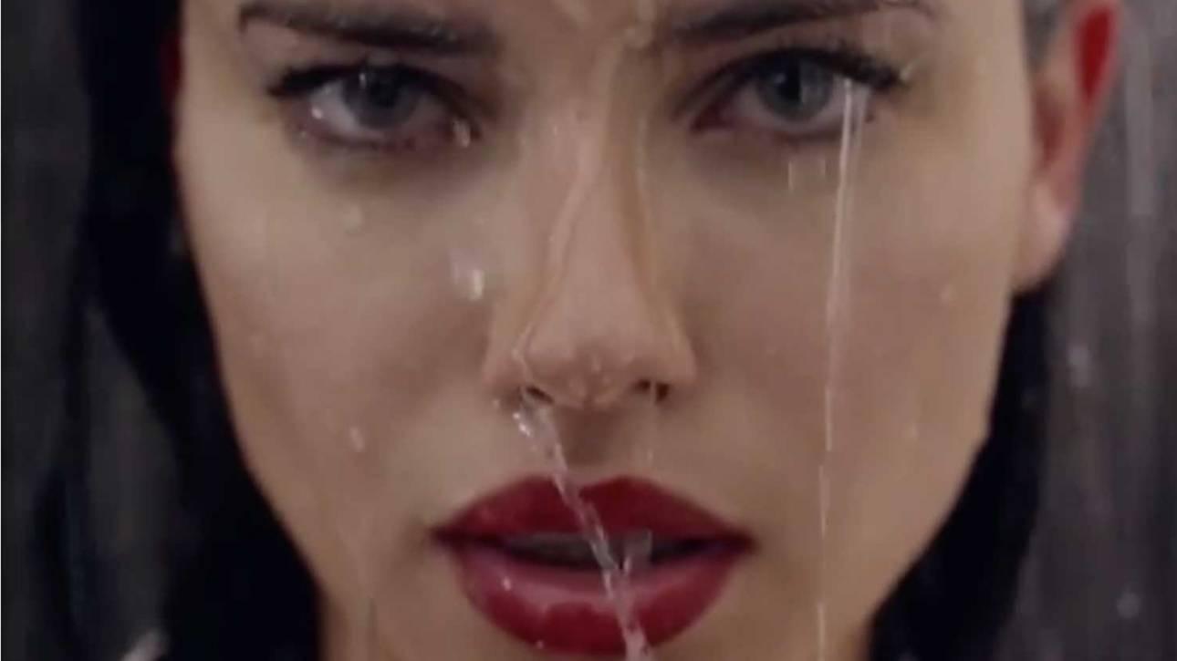 Aντριάνα Λίμα: Γυμνή & τολμηρή στο πασχαλιάτικο video της