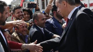 «Χαστούκι» στον Ερντογάν για το δημοψήφισμα από ευρωπαίους παρατηρητές