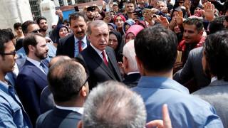 Ανησυχεί η Ουάσινγκτον μετά το τουρκικό δημοψήφισμα