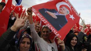 Απαισιόδοξη η Βιέννη για την προοπτική ένταξης της Τουρκίας στην Ε.Ε.