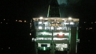 Τηλεφώνημα για βόμβα στο πλοίο της γραμμής Σούδα - Πειραιά