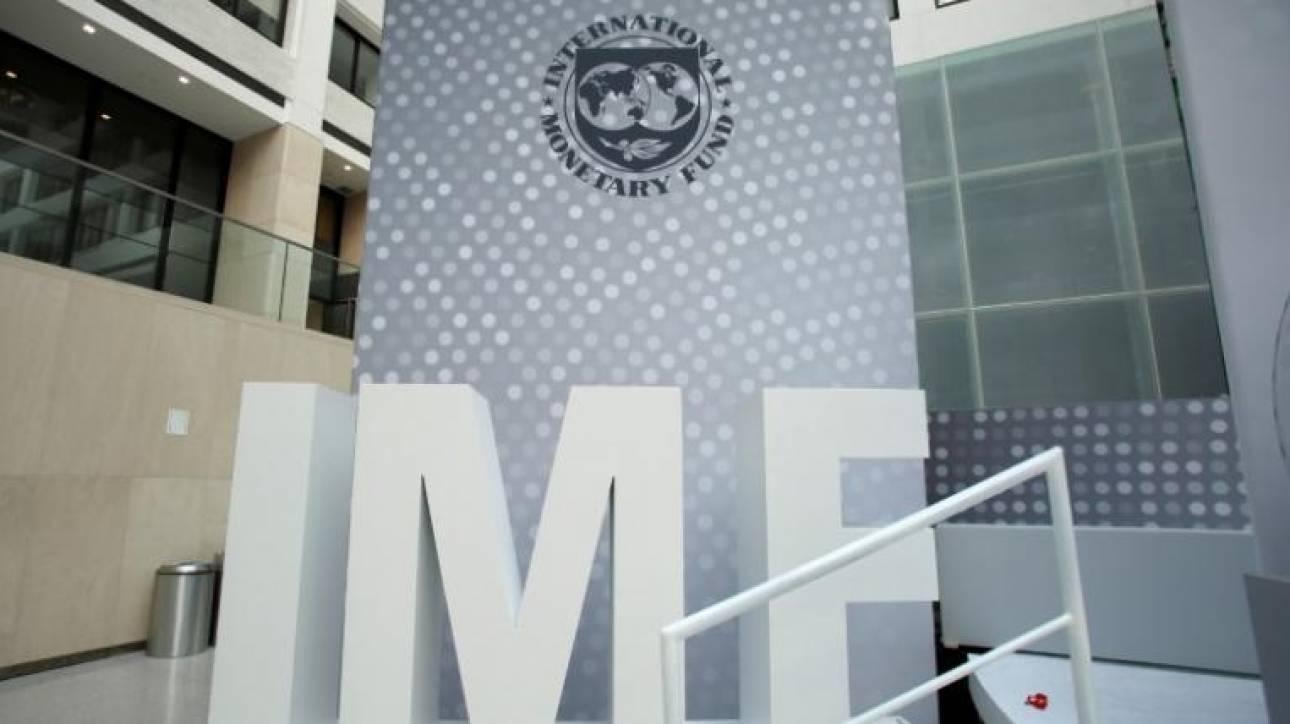 Έκθεση «μαχαιριά» από το ΔΝΤ για την ανάπτυξη – Η προοπτική μετά το 2022