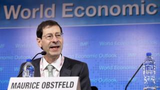 Με ρυθμό 3,5% θα τρέξει η παγκόσμια οικονομία το 2017