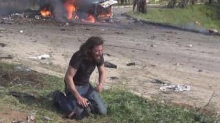 Συρία: Η συγκλονιστική ιστορία πίσω από αυτό το καρέ