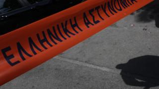 Ένοπλη ληστεία σε σούπερ μάρκετ στο Γαλάτσι