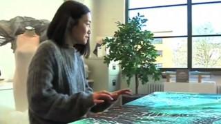 Σουηδοί κατασκεύασαν τραπεζομάντηλο που παίζει μουσική (Vid)