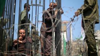 Ισραήλ: Δεν διαπραγματευόμαστε με τους Παλαιστίνιους κρατούμενους απεργούς πείνας