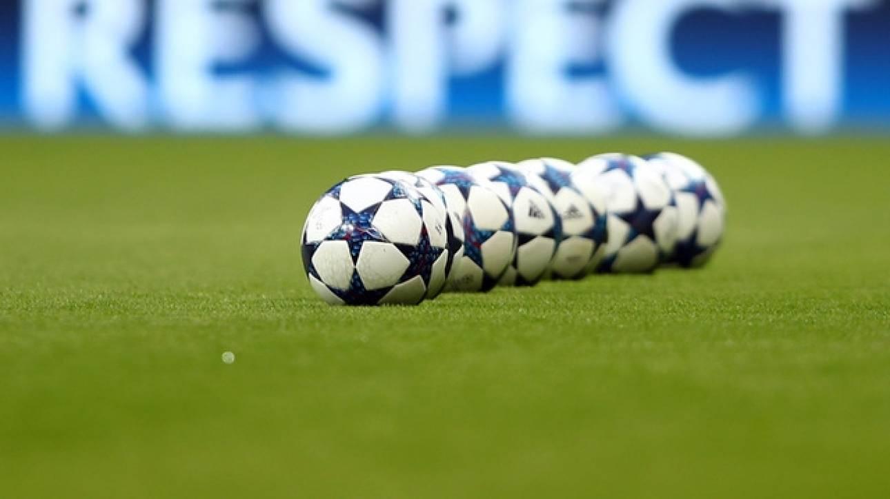 Champions League: Μάχη για είσοδο στα ημιτελικά