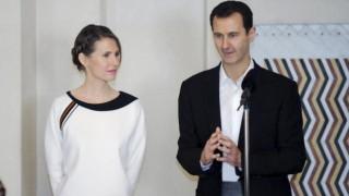 Βρετανοί βουλευτές ζητούν την αφαίρεση της υπηκοότητας από την Άσμα αλ Άσαντ