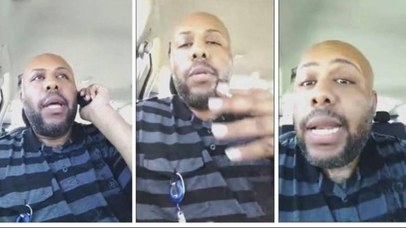 ΗΠΑ: Σε όλη τη χώρα ψάχνει το FBI τον άνδρα που μετέδωσε φόνο μέσω Facebook Live