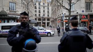 Γαλλία: Σύλληψη δύο υπόπτων που σχεδίαζαν τρομοκρατικό χτύπημα στις εκλογές
