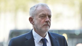 Βρετανία: Υπέρ της διενέργειας πρόωρων εκλογών ο Τζέρεμι Κόρμπιν