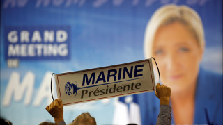 Γαλλία: 25 νομπελίστες οικονομολόγοι καταφέρονται εναντίον της Λεπέν