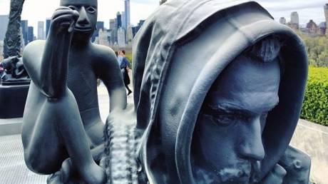 Από τη Νέα Υόρκη στην Αθήνα: Η μαγεία του Ρόχας στοιχειώνει τον κόσμο