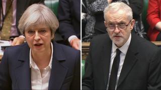 Βρετανία: Ευκαιρία να εξαργυρώσει τη δημοτικότητά της η Μέι;