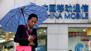 Μεγάλο ποσοστό Κινέζων αγοράζουν κάθε δύο χρόνια κινητό τηλέφωνο