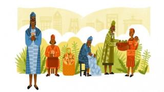 Ποια ήταν η Έσθερ Άφουα Οκλόο που τιμά η Google με Doodle
