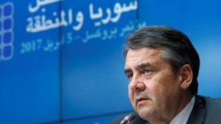 Η αντίδραση της Γερμανίας στην ανακοίνωση της Μέι για πρόωρες εκλογές