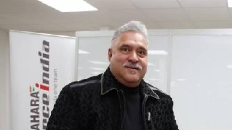 Συνελήφθη o «βασιλιάς της καλοπέρασης» ο πρώην μεγιστάνας Βιτζάι Μαλία