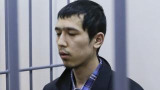 Δράστης Αγίας Πετρούπολης: Δεν είχα καταλάβει ότι συμμετείχα στην επίθεση