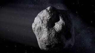 NASA: Γιγάντιος αστεροειδής περνά ξυστά από τη Γη