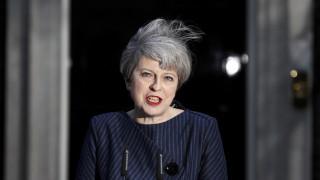 Οι κρίσιμες εκλογές στη Βρετανία - Το σχέδιο της Μέι μπροστά σε ένα σκληρό Brexit