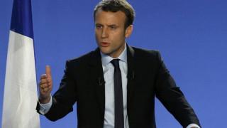 Γαλλία: Πρωτιά Μακρόν δείχνει νέα δημοσκόπηση