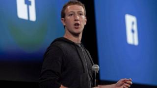 Ζούκερμπεργκ: Ποτέ ξανά βίντεο δολοφονίας στο Facebook