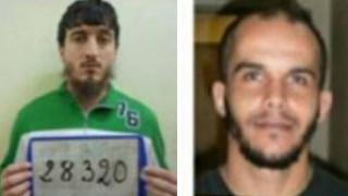 Ένα πολυβόλο και τρία κιλά εκρηκτικών βρέθηκαν από αστυνομικούς σε διαμέρισμα στη Μασσαλία