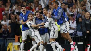 Champions League: Πρόκριση στα ημιτελικά για Ρεάλ και Ατλέτικο Μαδρίτης