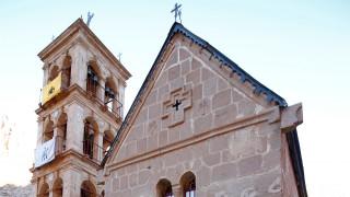 Αίγυπτος: Το Ισλαμικό Κράτος ανέλαβε την ευθύνη για την επίθεση σε ελληνορθόδοξο μοναστήρι