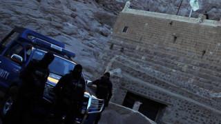 Όταν ο Αλεξάνδρειας προφητικά έλεγε στο CNN Greece ότι ανησυχεί για τρομοκρατική επίθεση στο Σινά