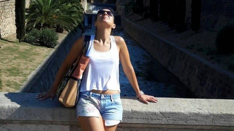 «Η κόρη μου σώθηκε από θαύμα», λέει στο CNN Greece η μητέρα της στρατιωτικού