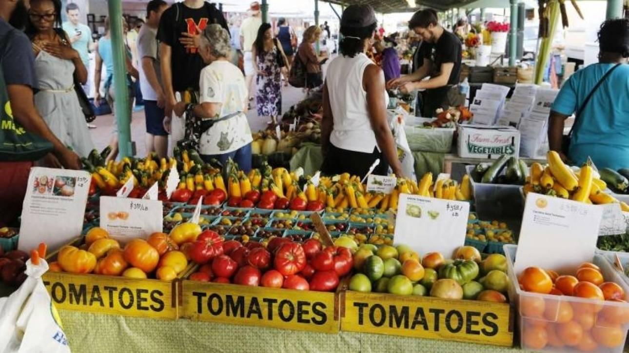 Οι 10 καλύτερες παραδοσιακές αγορές στον κόσμο