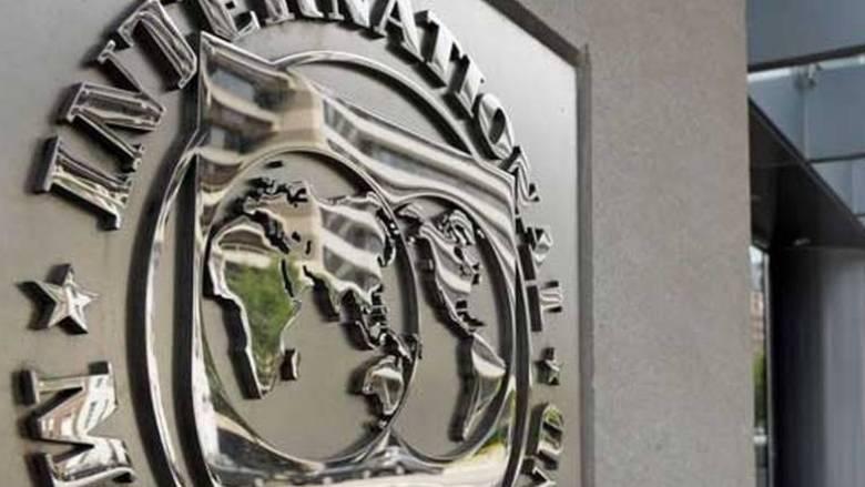 ΔΝΤ: Στο 3,3% του ΑΕΠ το ελληνικό πλεόνασμα το 2016