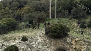 Πτώση ελικοπτέρου: Τη θλίψη του εκφράζει ο ΣΥΡΙΖΑ σε ανακοίνωση