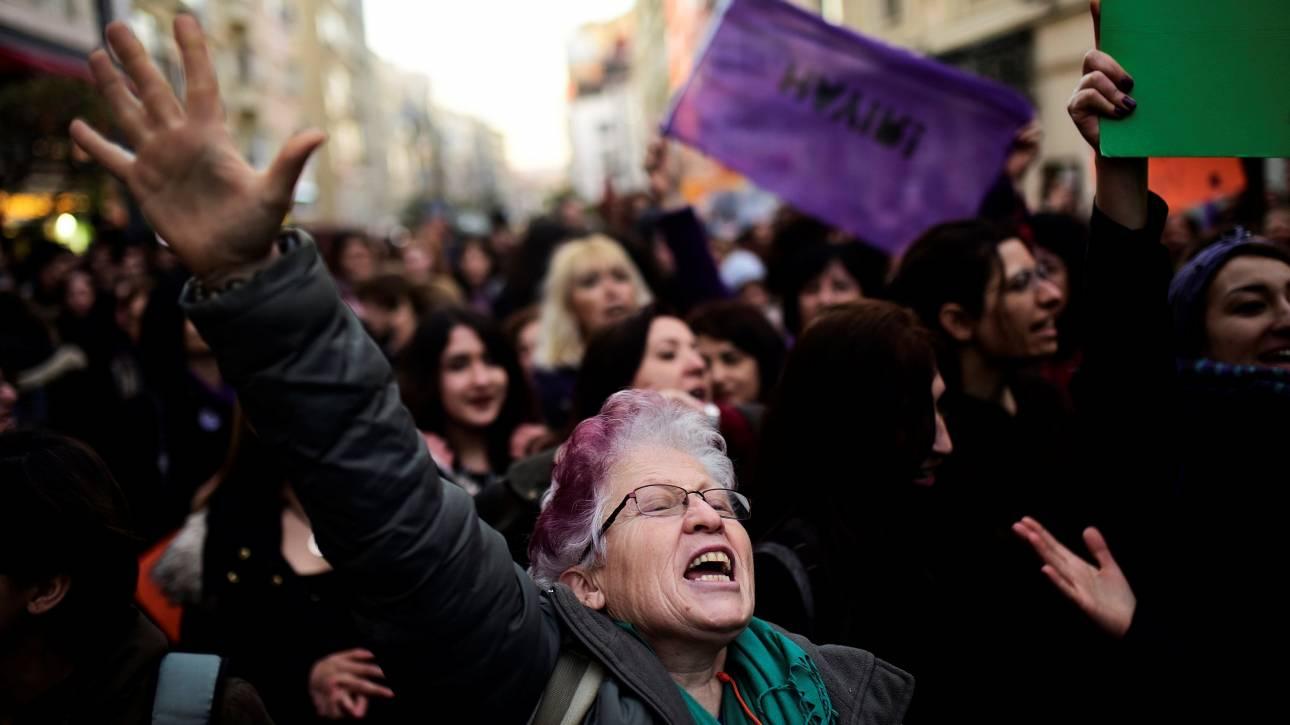 Δημοψήφισμα Τουρκίας: Η αντιπολίτευση απειλεί με αποχώρηση από το κοινοβούλιο