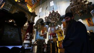 Συγκλονιστική περιγραφή μοναχού την ώρα του χτυπήματος στο ελληνορθόδοξο μοναστήρι στο Όρος Σινά
