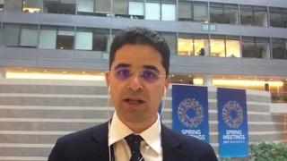 Κρίσιμη για την Ελλάδα η Σύνοδος του ΔΝΤ