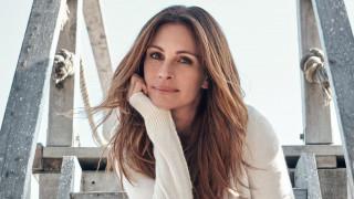 Τζούλια Ρόμπερτς: Η πιο όμορφη γυναίκα στον κόσμο για πέμπτη φορά (vid)