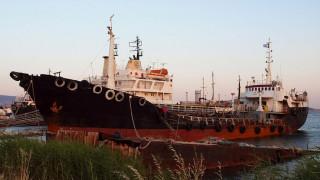 Ρόδος: Ακινητοποιημένο παραμένει δεξαμενόπλοιο ύστερα από πυρκαγιά