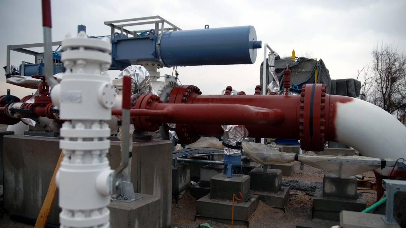 Πρόγραμμα επιδότησης για φυσικό αέριο: Όφελος έως 3.000 ευρώ για τα νοικοκυριά