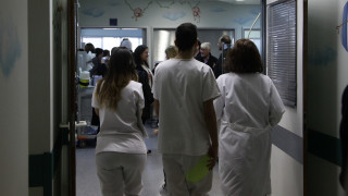 Ζευγάρι Νορβηγών έκανε γενναιόδωρη χορηγία στο Νοσοκομείο Ρεθύμνου
